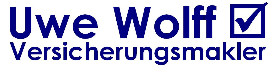 Uwe Wolff | Versicherungsmakler